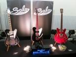 Tonefest 2020 – Salo Guitars