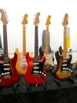 Tonefest 2020 – Tip Top Guitars
