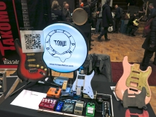 Tonefest 2020 – Tone Pollution