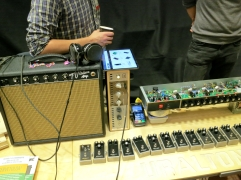 Tonefest 2020 – Uraltone 1