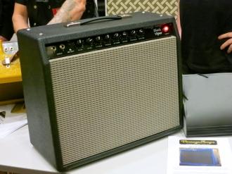 Tonefest 2020 – Vintage Amps 2