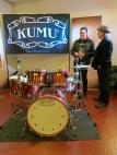 Tonefest 2020 – visitor at Kumu Drums
