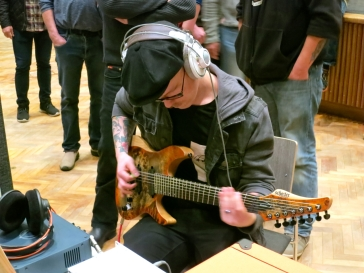 Tonefest 2020 – visitor at Soundtools